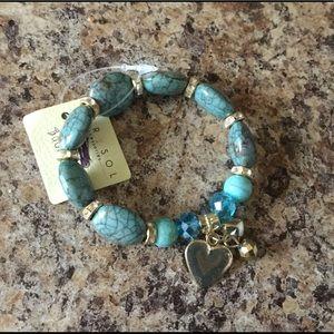Jewelry - Pretty Bracelet !